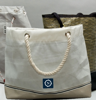 Navtours Bags from Recycled Sails