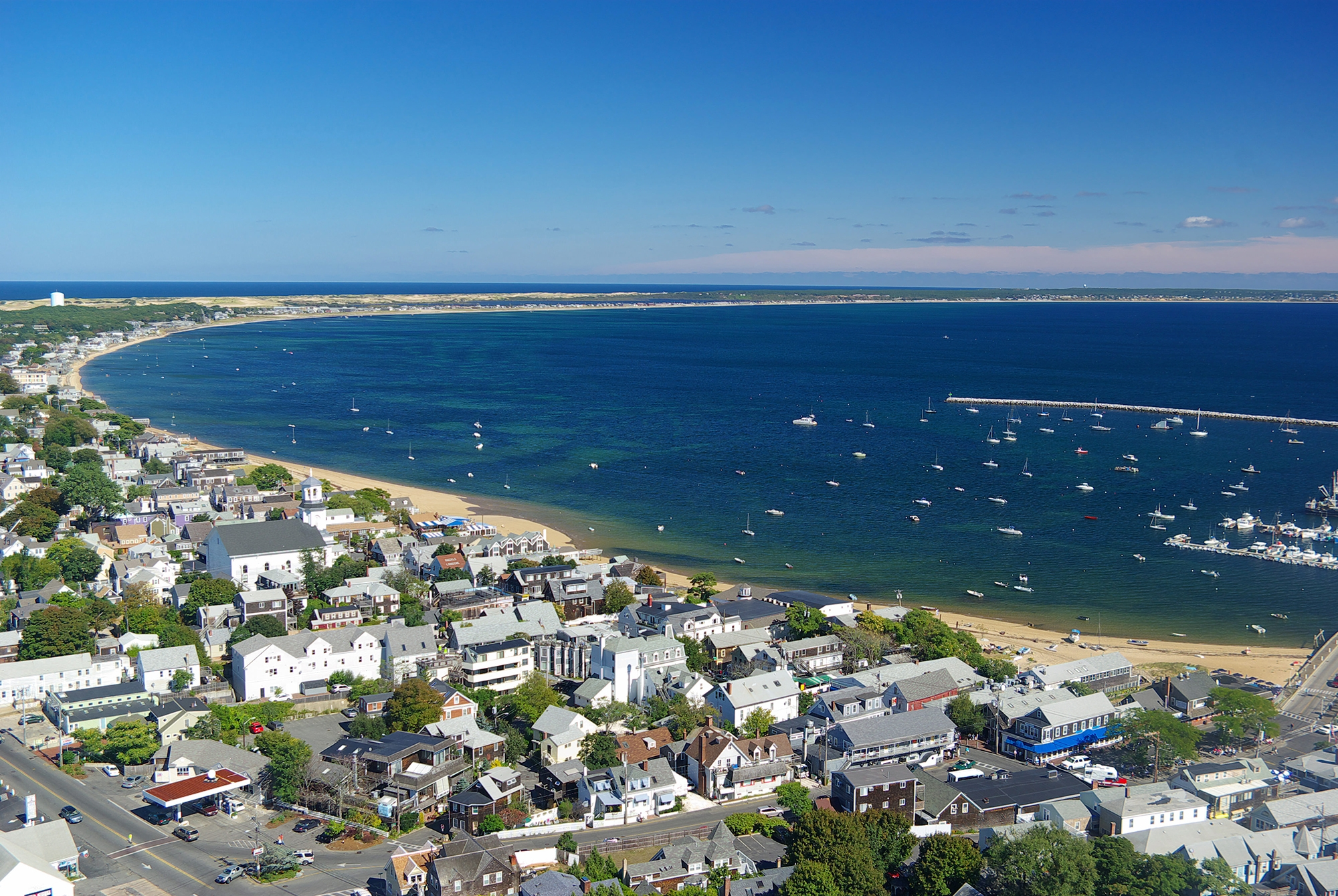 Provincetown Bay